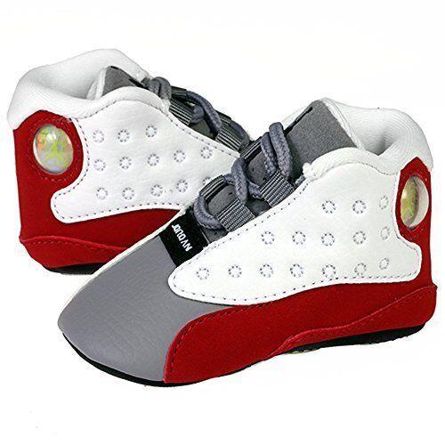 Air Jordan 13 Retro Pour Les Nourrissons