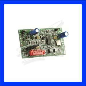 CAME-AF43S-frequency-radio-card-433-92-MHz