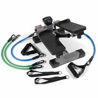 Stamina Instride Pro Electronic Stepper Portable Stair Exerciser 40-0048