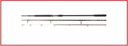 Penn  Beach Bass Beachcaster Sea Fishing Rod 3pc 11' 6