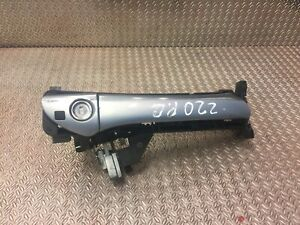 MERCEDES-FRONT-DOOR-HANDLE-S-CLASS-W220-O-S-F-FRONT-RIGHT-DRIVER-HANDLE-OEM