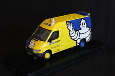 "Eligor Mercedes-Benz Sprinter 1:43 ""Fiels Evolution"" (JS)"