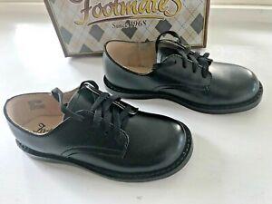 Boys Dress Shoes -Wedding/ Church Black
