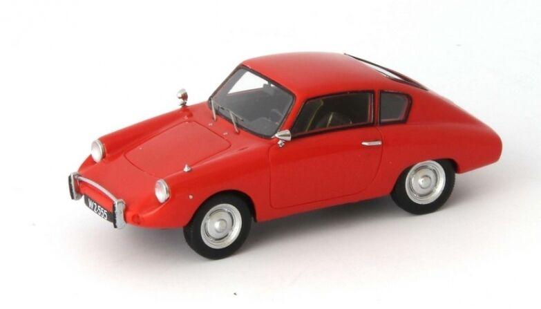 Prix double section Autocult ATC06010 Jamos GT 1962     1/43 | Conception Habile  221d3a