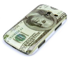 Schutzhülle f Samsung Galaxy Ace 2 i8160 Tasche Case Cover USA Dollar 100 $
