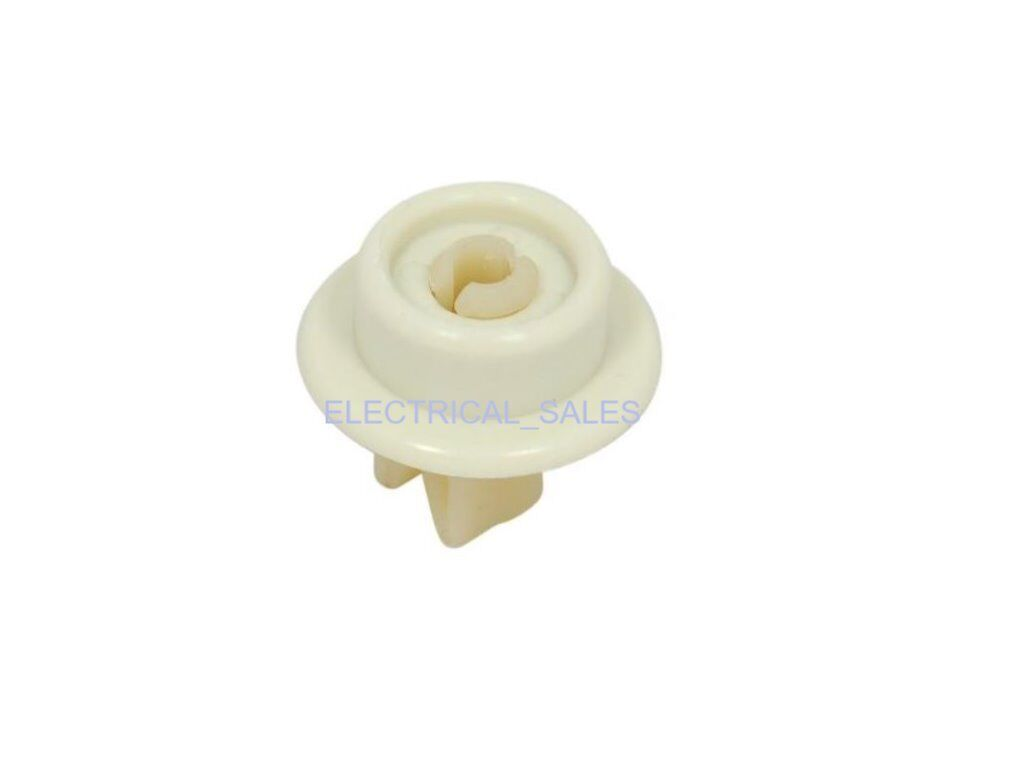 ds20tcr//a ds15tcr//a Lower Dishwasher Wheel Genuine ZANUSSI di50tcr