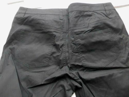 Sheego Hose Stoffhose Damen schwarz Gr 509 44 bis 58 Übergröße
