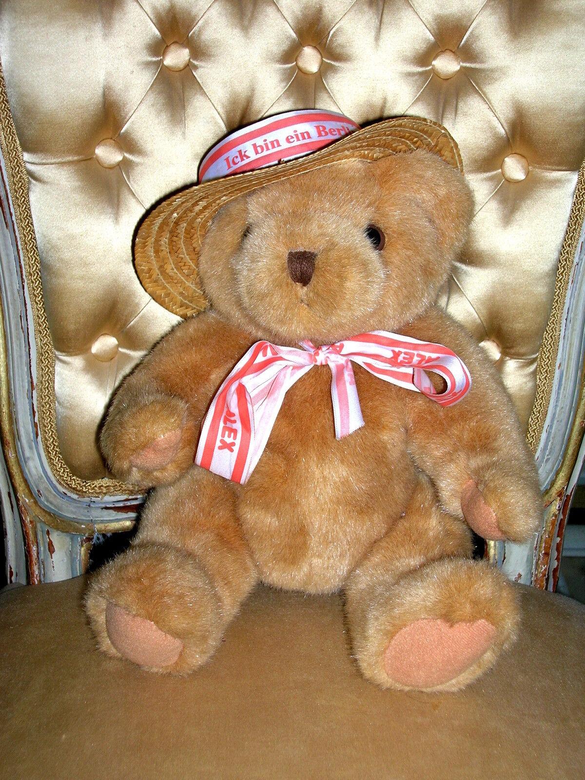 Heruomon Teddy amarti sono un Berliner circa 20 anni anni anni ed457b