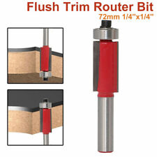 """JCB 1//4/"""" 12.7mm Guided Router Bit"""