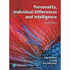 Personality, Individual Differences and Intelligence by Ann Macaskill, John Maltby, Liz Day (Paperback, 2017)