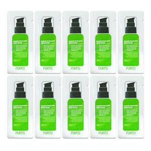PURITO-Centella-Green-Level-Buffet-Serum-Sample-1g-x-10ea