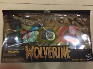 MARVEL-LEGENDS-WOLVERINE-with-MOTORCYCLE-ACTION-FIGURE-SEALED