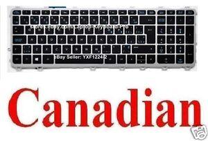 Keyboard for HP Envy 15-j054ca 15-j058ca 15-j084ca 15-j154ca 15-j073ca 15-j078ca