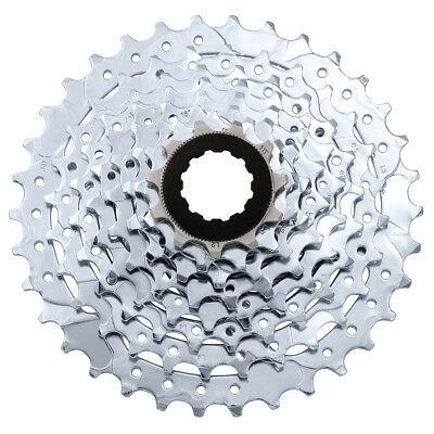 SHIMANO Claris HG50-8 Road Bike Cassette 8 Speed 11-28T//12-23T//12-25T//13-26T