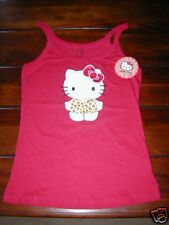 40c64babe item 2 NEW WITH TAGS Hello Kitty Sanrio Tank Top size L -NEW WITH TAGS Hello  Kitty Sanrio Tank Top size L
