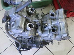 B1. Honda VFR 750 RC36 Motore Completo 40000km Motore