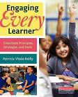 Engaging Every Learner: Classroom Principles, Strategies, and Tools by Patricia Vitale-Reilly (Paperback / softback, 2015)