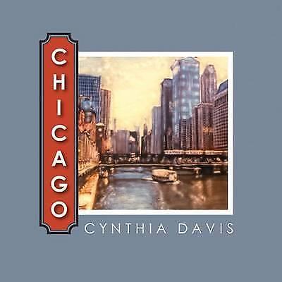 Chicago by Cynthia J. Davis (Hardback, 2007)