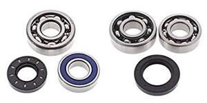 Lower Drive Shaft /& Upper Jack Shaft Bearing /& Seal Kit for Yamaha FX NYTRO 2008
