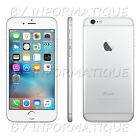 Apple iPhone 6S 16 Gb Argento SBLOCCATO QUALSIASI OPERATORE Garanzia 6 mesi