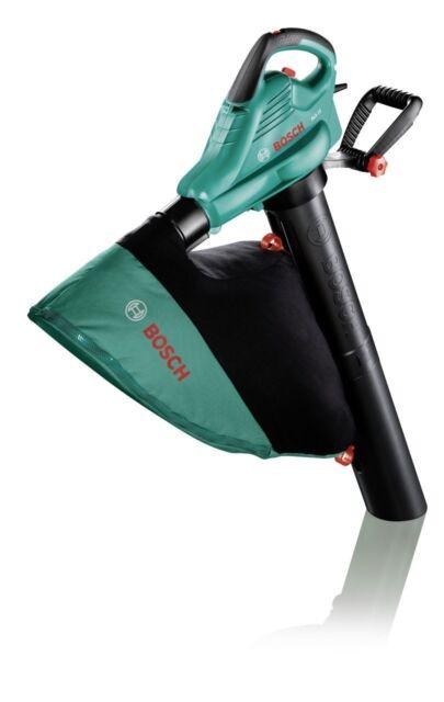 Aspirador de jardín/soplador de hojas BOSCH ALS 25
