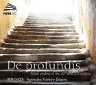 De Profundis: Polish psalms of the 20th and 21st century (CD, Apr-2016, CD Accord)