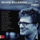My Favourite Things-Singers von Roger Willemsen (2016)