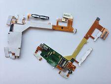 Cable Flex Cable para blackberry torch 9800 cámara cam módulo Flexband vibra nuevo