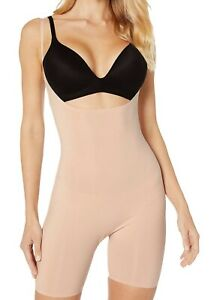 Wacoal-Beyond-Naked-Wear-Your-Own-Bra-Tummy-Control-Thigh-Shaper-Short-Nude-Skin