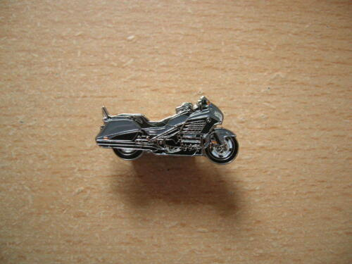 Pin Anstecker Honda Goldwing Gold Wing F6 Bagger Modell 2016 grau Art 1290 Moto