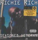 Seasoned Veteran 0731453347120 by Richie Rich CD
