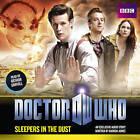 Doctor Who: Sleepers in the Dust by Darren Jones (CD-Audio, 2012)