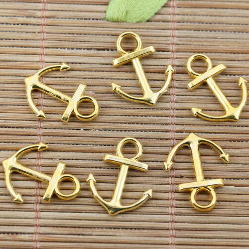 Cross stitch Alphabet Boutons G448415\A-M