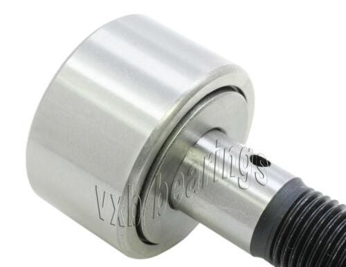 H16LW Sealed   Hex  Head  1//2 inch Cam Follower