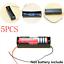 Portable-Plastic-Battery-Case-Cover-Holder-Storage-Box-For-Batteries-JP miniatura 16
