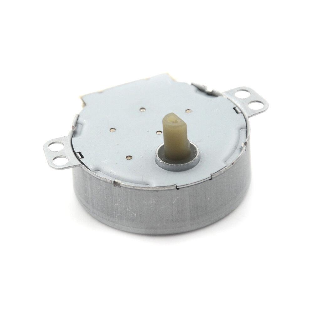 Plateau de four à micro-ondes 220-240V 4W moteur synchrone pour TYJ50-8A7 YX