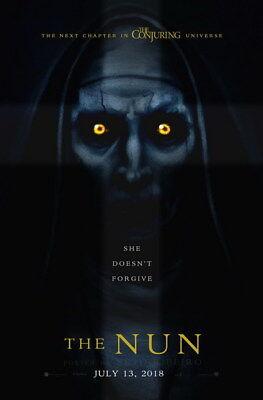Risultato immagini per the nun film