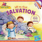 Tell Me about Salvation by Stephen Elkins (Paperback / softback, 2014)