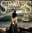 Hero & Heroine in Ascencia by The Strawbs (CD, Jun-2011, Witchwood Media Ltd.)