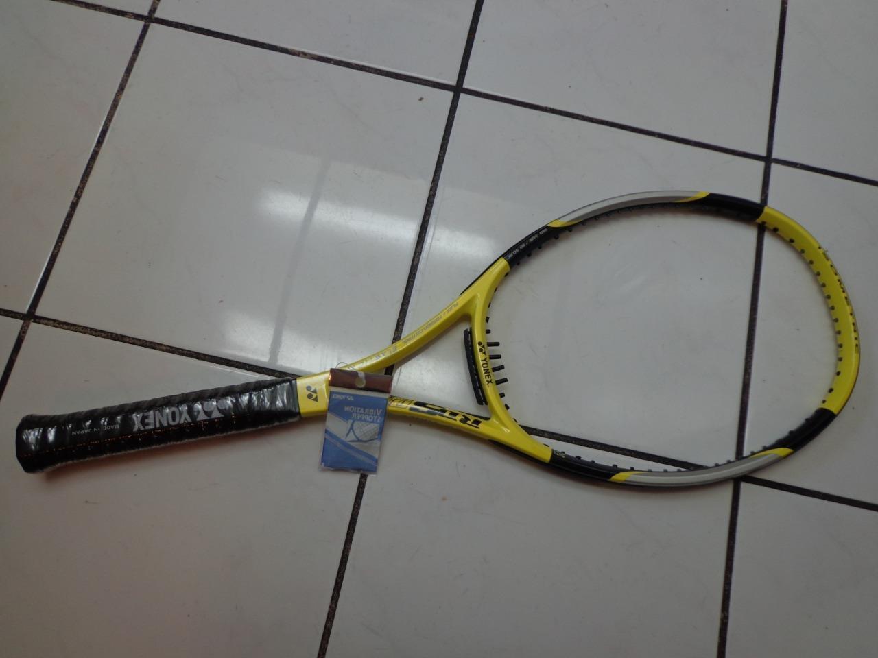 Nuevo Yonex Rds 001 90 cabeza de tamaño mediano Agarre 4 1 8 325 gramos de tenis raqueta