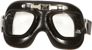 Weise-Roadster-Goggles-UV-Protection-Motorcycle-Helmet-Goggles-NEW