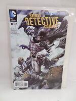 Detective Batman DC New 52 Comic Book 2 Tony Daniel Ryan Winn Gotham City Gordon