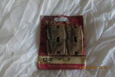Ridgid Usa 12 R 2 Pipe Threading Dies Nos Never Used