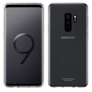 Samsung-Cubierta-transparente-Star-ef-qg965tteg-para-Galaxy-S9-Plus-G965-FUNDA