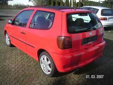 VW Polo Lupo capota faltdach faltschiebedach Beemer incl. aislamiento!!!