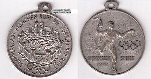 Olimpiada-Munchen-1972-Medalla-Dreschler-M-Aprox-38-5-MM-Stampsdealer