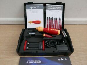 BRAND-NEW-WIHA-42267-SPEEDE-CORDLESS-VDE-SCREWDRIVER-SET-2