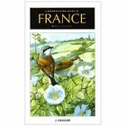 A Birdwatching Guide to France North of the Loire by J. Crozier (Paperback, 2003)