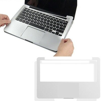 "Full Wrist Palm Rest Guard Keyboard Cover for 11"" 13"" 15"" Macbook Pro Air Retina"