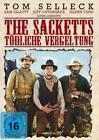 The Sacketts - Tödliche Vergeltung (2015)